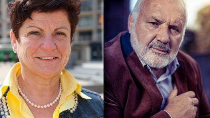 """Burgemeester stapt op tijdens debat: """"Voorakkoord tussen CD&V en LDD"""", Jean-Marie Dedecker ontkent"""
