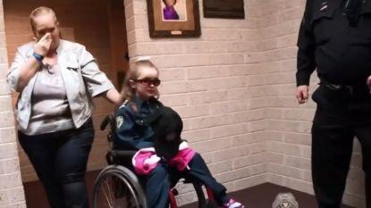 Moeder liet iedereen geloven dat Olivia (7) ongeneeslijk ziek was, nu staat ze terecht voor moord