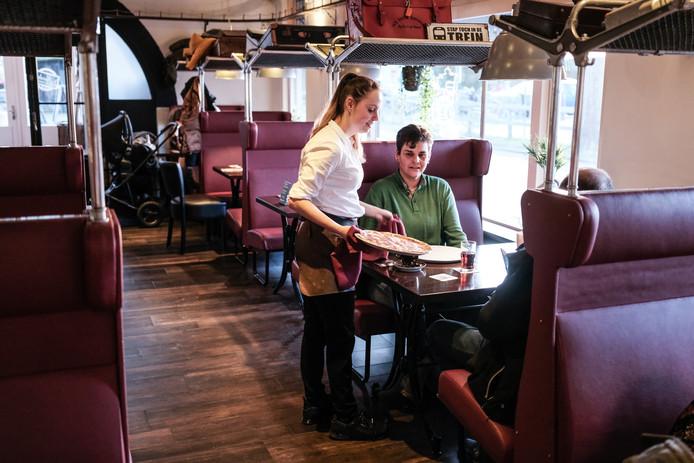 Restaurant 't Noorden in Aalten.