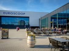 Filmliefhebbers opgelet: Euroscoop gaat nu nóg eerder open