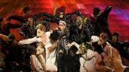 """Madonna stelt teleur in Tel Aviv: """"Moeder Maria, wat een afgang"""""""