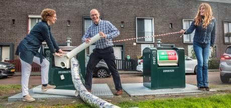Ventilatiesysteem in Vinexwijk Ypenburg pompt continu helft van duurbetaalde warmte naar buiten
