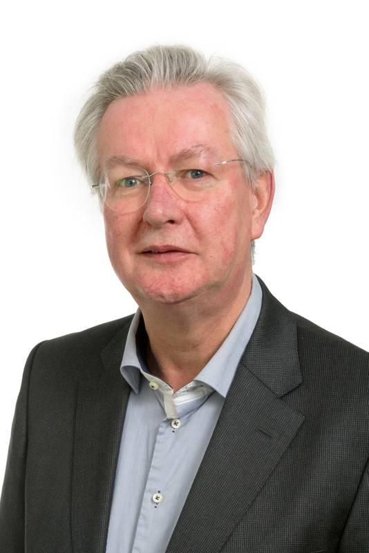 Kees van Galen, raadslid D66 Wijchen.