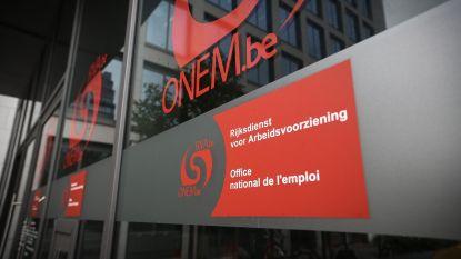 RVA vordert 34,6 miljoen euro terug van werklozen