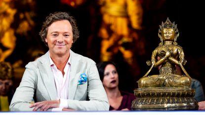 Ongekende werken van Rembrandt en Mondriaan duiken op in Nederlands tv-programma