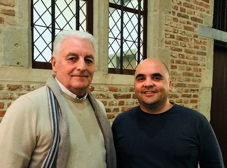 Philippe Avijn en David Wemel zijn herverkozen voor de politieke raad van Groen in Brussel.