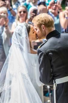 Ce moment de leur mariage que Harry et Meghan n'oublieront jamais