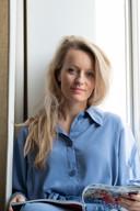 Anna van den Breemer
