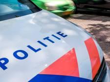 Politie arresteert duo op N381 bij Beilen na vermoedelijke diefstal in Tiendeveen
