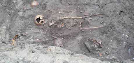 Gevonden skeletten bij Eusebiuskerk geven oude geheimen prijs