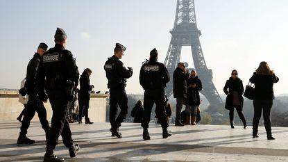 Bijna 11.000 agenten gemobiliseerd om veiligheid te verzekeren op klimaattop