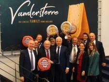 Weer een opsteker voor Bodegraafse kaashandel: VanderSterre begint nieuw ingrediëntenbedrijf
