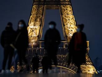 Vanaf zaterdag huisarrest van 18 tot 6 uur in heel Frankrijk voor minstens twee weken