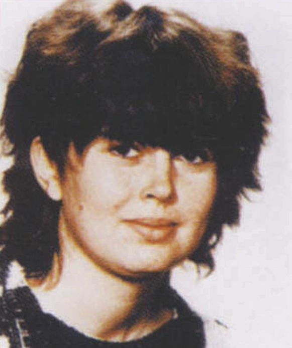 Ilse Stockmans was 19 jaar toen ze op 17 februari 1987 verdween in Leuven (Vlaams-Brabant).