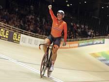 Baanwielrenners eindigen EK in Berlijn met acht medailles