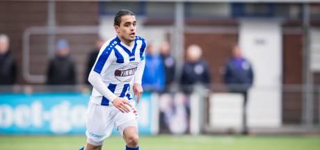FC Lienden zonder aanvoerder tegen HHC Hardenberg
