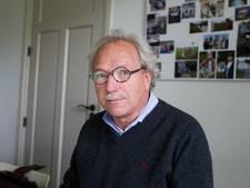 Directeur Bas van den Bosch uit Hulsel: 'Jammer om niet te vertellen'