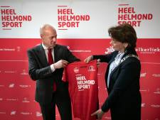 Philippe van Esch volgt Leon Vlemmings op als directeur van Helmond Sport: 'Een noodsituatie'