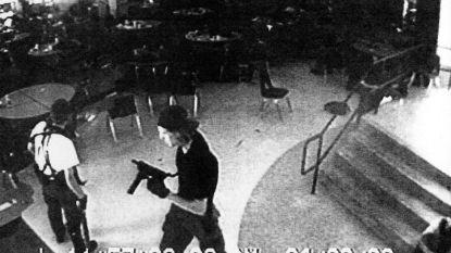 """Evan overleefde bloedbad op Columbine High School door zinnetje """"dat er zomaar uitkwam"""""""