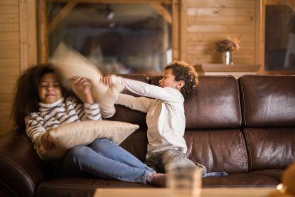 Dit is waarom broers en zussen elkaar af en toe de kop in slaan