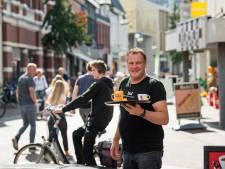 Lucht geklaard tussen politie en Patrick Reinders
