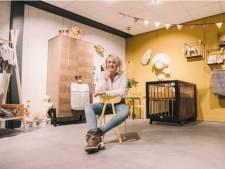 Ondernemer Julia (20) runt babywinkel maar moet zelf nog niet aan kinderen denken