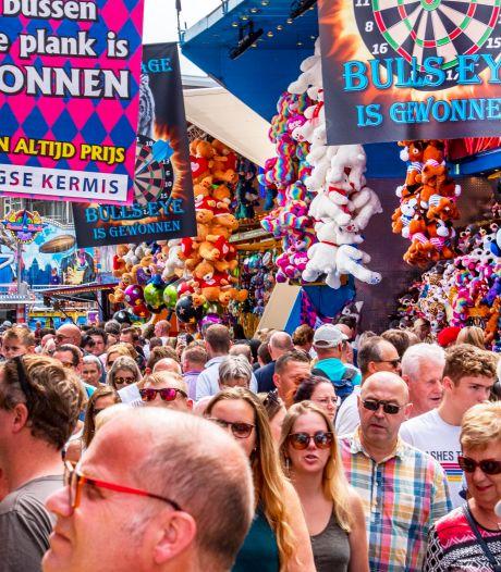 Dit jaar geen totale Tilburgse kermis, maar attracties wellicht wel: 'We doen onze uiterste best'