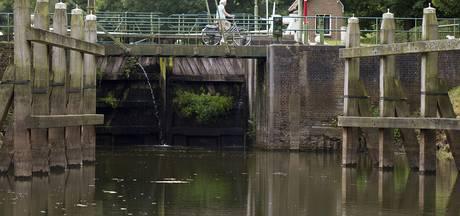 Bevaarbaar Apeldoorns kanaal nog niet van de baan