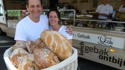 Bakkerij Gozin verruilt vaste winkel definitief voor foodtruck