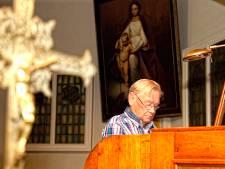 Rijsbergse oud-wethouder Van Kuijck overleden