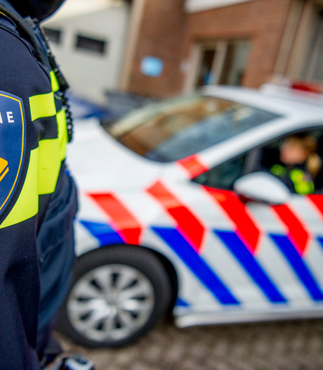 50-jarige man met gestolen auto opgepakt in Epe