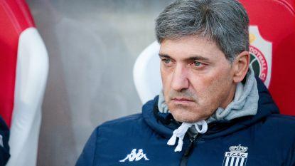 """FT België (18/3). Fans Charleroi boos op Mazzu - Schrijvers: """"Een speler als Verschaeren is altijd welkom"""" - Nieuwe grasmat in Jan Breydel"""