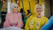 """VIDEO. Moeder van Jessy (van The Mackenzie) treedt aan in 'The Voice Senior': """"Ik heb haar leren zingen, nu heeft ze mij ingeschreven"""""""