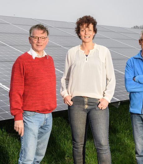 Wierdenaren mogen meepraten over wat ze van zonneparken vinden
