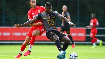 Standard zet Mechelen in oefenpot opzij met 4-0