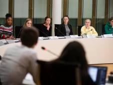 Jongeren willen openbare sport- en trainingslocatie in het Hofpark