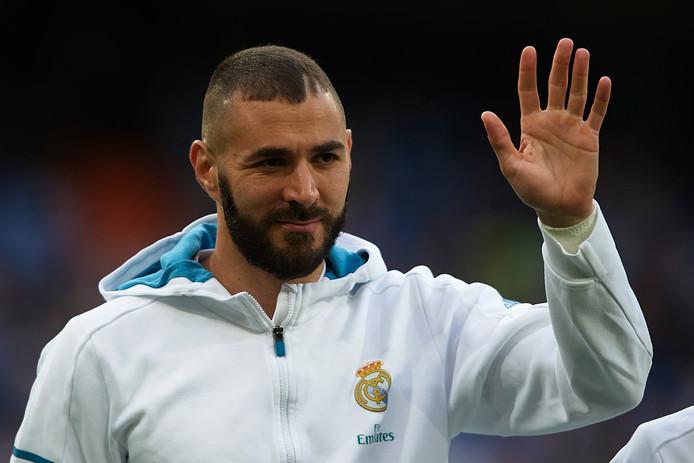 Karim Benzema speelde zijn laatste interland voor Frankrijk op 10 augustus 2015.