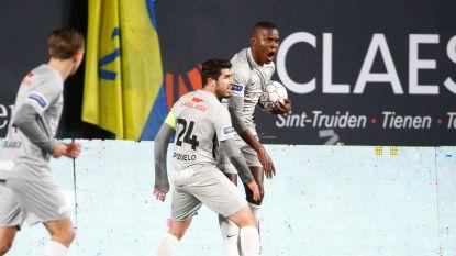 LIVE. STVV en Genk scoren in intense derby elk een keertje voor rust, Samatta wiste héél vroege goal Botaka uit