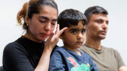 N-VA en Open Vld willen dat ouders Mawda smokkelbendes helpen oprollen