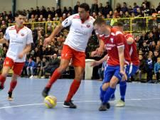 Geen strijd om Proxsys Cup 2020-2021