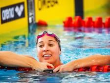Olympische kampioenen naar Twentebad