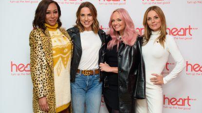 Spice Girls verdienen elk bijna 3 miljoen euro met reünietour