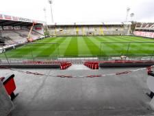 """Pas de football dans la province d'Anvers: un """"énorme problème"""" pour la reprise de la Pro League"""