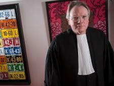 Deventer advocaat Jan Vlug wil rechtbanken weer open: 'Twee weken dicht is genoeg'