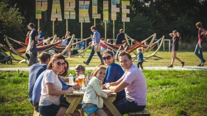 Felle rukwinden tot 100 km/u op komst: festival Parklife bij Gent afgelast, steden sluit bossen en parken