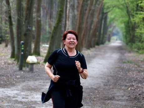 Titia Oppenneer zoekt dagelijks de grens op: 'Laatst vroeg een Vlaams mannetje of hij mocht oversteken'