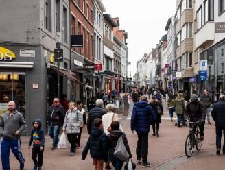 """Elke zondag van december shoppen in Hasselt: """"Zo spreiden we de massa"""""""