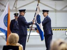 Commando-overdracht op Volkel: Bossche bollen voor de hele basis