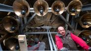 Sint-Pieterskerk klinkt nu écht als een klok