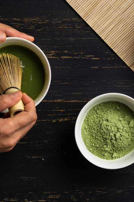 On a assisté à une cérémonie du thé japonaise: voici comment préparer le matcha à la perfection